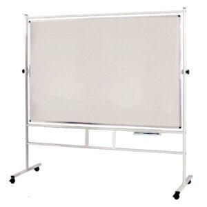 Write-angle® Revolving Whiteboards, 1200 x 1500