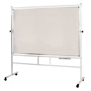 Write-angle® Revolving Whiteboards, 1200 x 1800