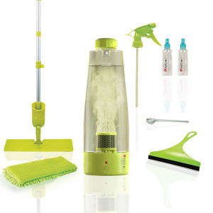 H2O e3 Complete Sanitising Cleaning System