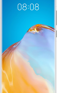 Huawei P40 Pro 5G Dual SIM 256GB Silver at £29 on Unlimited (24 Month contract) with Unlimited mins & texts; Unlimited 5G data. £58 a month.
