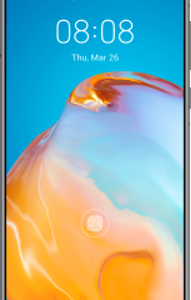 Huawei P40 lite 5G Dual SIM 128GB Black at £19 on Red (24 Month contract) with Unlimited mins & texts; 25GB of 5G data. £39 a month.
